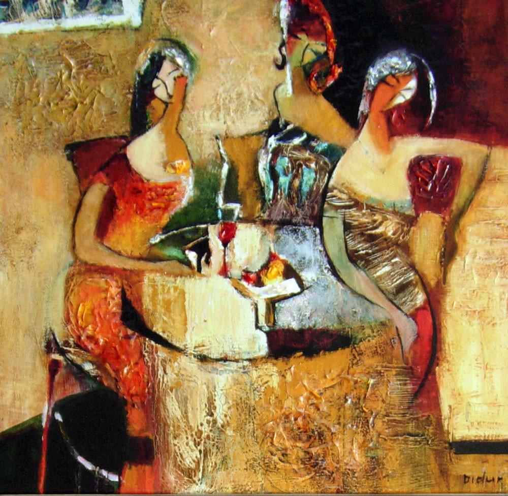 Galya Didur - Trio